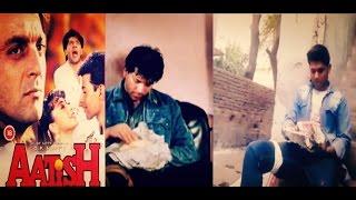 Aatish Movie Spoof | Sanjay Dutt | Aditya Pancholi | Kadar Khan