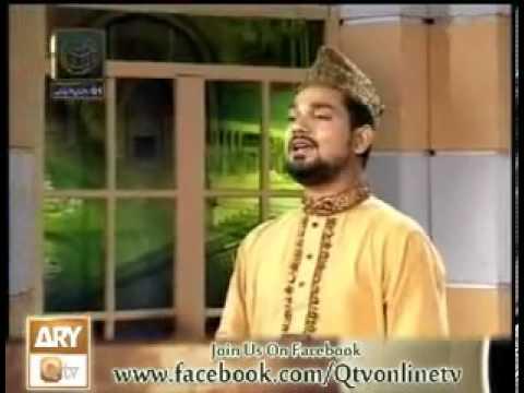 Fasial Hassan Naqasbandi Ramzan 2013, shan e ramadan 2013 qtv live