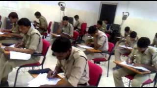 police training PHQ raipur