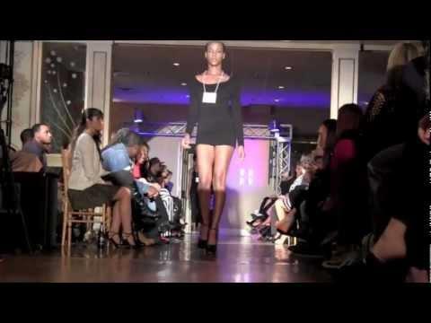 Female Catwalk Competition - Virginia Fashion Week