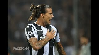 Aleksandar Prijovic ~ All 55 Goals with PAOK FC ~ HD