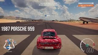 Forza horizon 3 top 5 drag cars
