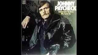 Watch Johnny Paycheck Heart Dont Need Eyes video