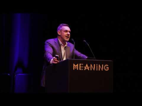 Paul Mason l Postcapitalism l Meaning 2016