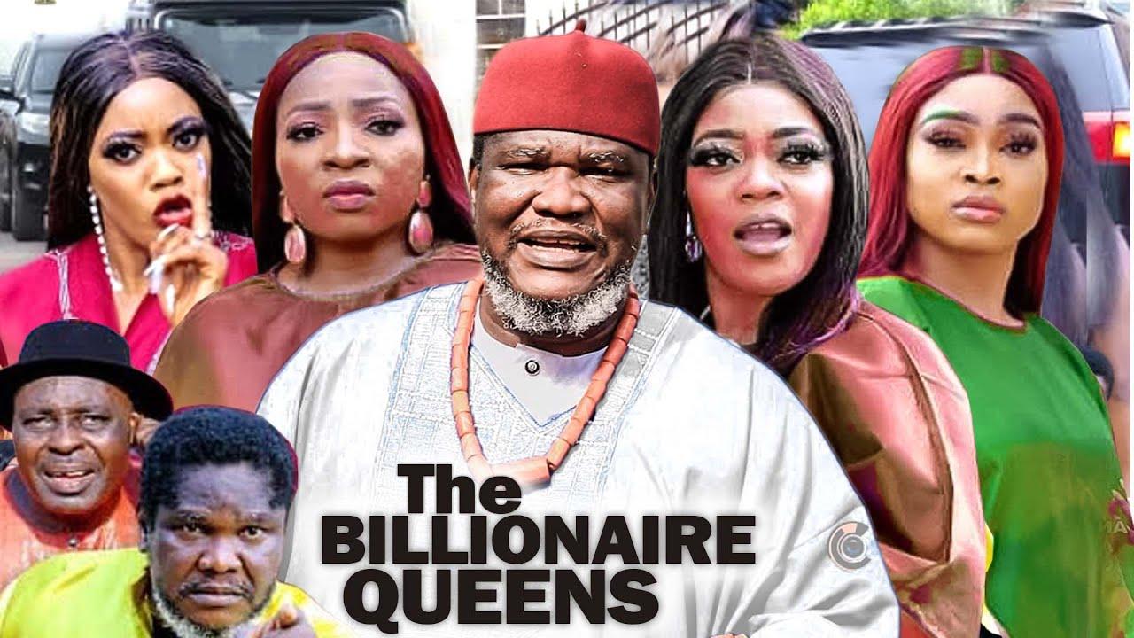 Download THE BILLIONAIRE QUEENS 7&8 (New Movie) Eve Esin| Ugezu J Ugezu Racheal Ogbonna LATEST NIGERIAN MOVIE