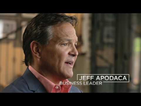Meet Jeff Apodaca