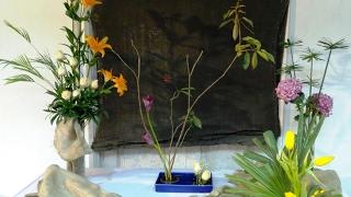 Ikebana - Japanese Art of Flower Arrangement