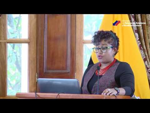 Crystal Simeoni - Policy Director, Tax Justice Network - Africa