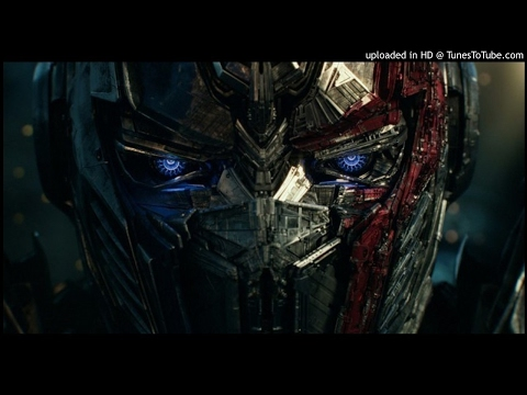 TRANSFORMERS THE LAST KNIGHT BIG GAME SPOT TRAILER SONG (Max Richter - Path 5 delta)