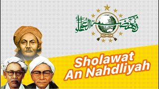 Download Lagu Sholawat Nahdliyah Instrumen (HD) mp3