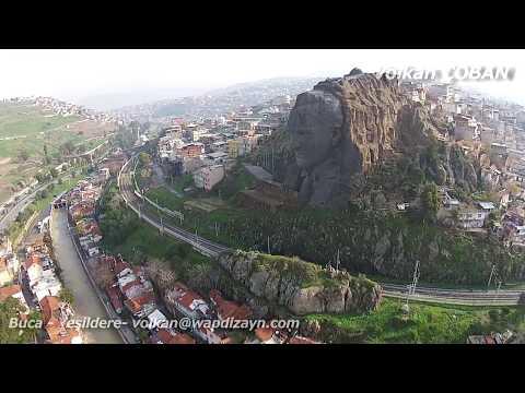 Havadan çekimlerle İzmir - 2015 - 2.Bölüm