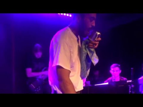 """milo """"song about a raygunn"""" (Live @ SO THE FLIES DON'T COME, C'Mon Everybody, Brooklyn, NY)"""