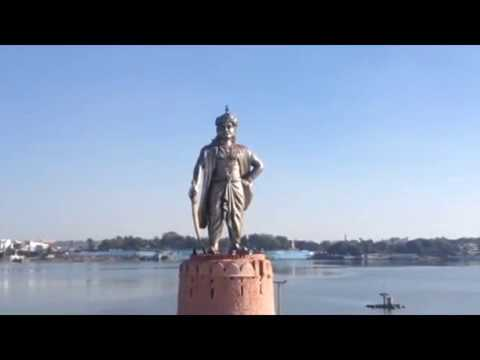25 Place to visit in bhopal