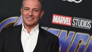 BREAKING! Disney CEO Bob Iger STEPS DOWN! What This Means For Marvel Studios