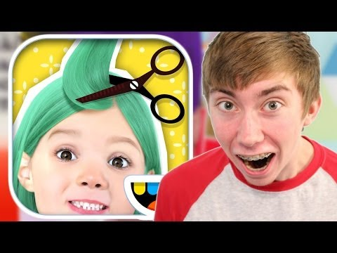 toca-hair-salon-me-(iphone-gameplay-video)