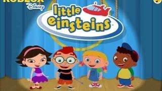 Little Einsteins Remix! ROBLOX