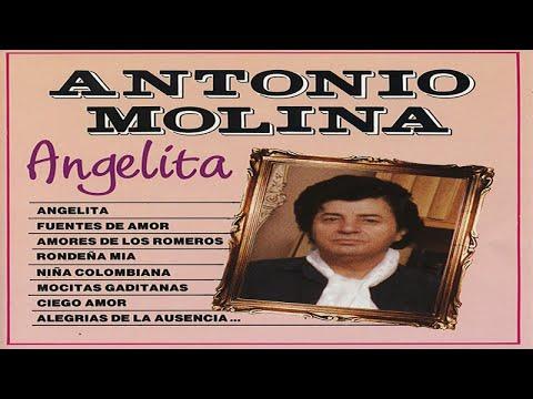 Antonio Molina - Angelita