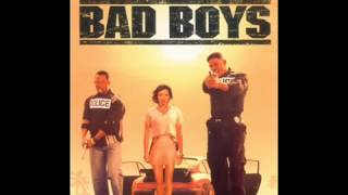 Mark Mancina - Bad Boys (Main Title edited film)