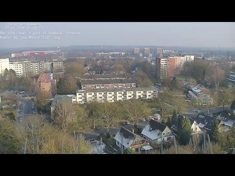 Live Webcam Hamburg