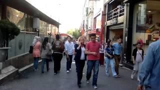Bakırköy-Şurdan-Burdan ( 12/05/2013 )