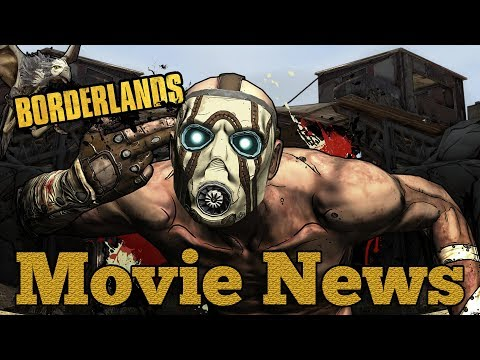 Exclusive: Chris McKay Possibly Directing BORDERLANDS And Character Breakdowns