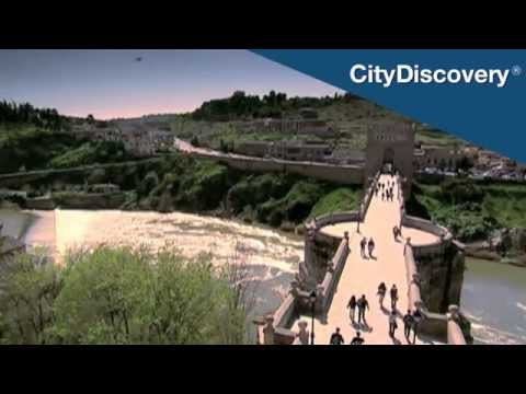 Discover Madrid and Surrounding Heritage Sites: Toledo, Avila, Segovia, El Escorial and Aranjuez