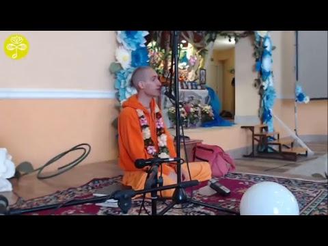 Шримад Бхагаватам 4.22.47 - Сарвагья прабху