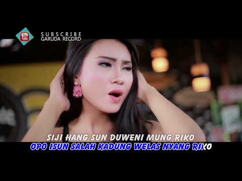 Download DONNA JELLO - OPO ISUN SALAH ORIGINAL  CLIP Mp4 baru