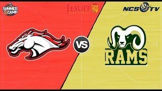 Brophy Prep vs Garces Memorial High School Boys Basketball LIVE 12/12/19