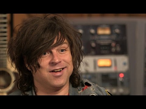 Ryan Adams on prolific career and hearing illness mp3