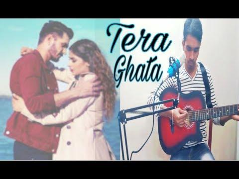 tera-ghata-unplugged-by-sk-ayaz-||-gajendra-verma