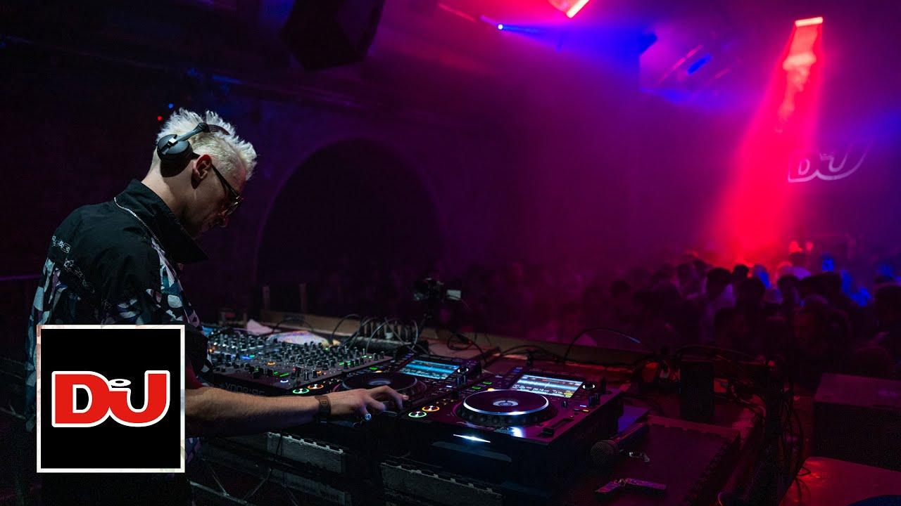 DJMag Living & Breathing Dance Music