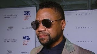 Cuba Gooding Jr. Responds to Kato Kaelin Dissing 'People v. O.J. Simpson'