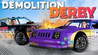 DEMOLITION DERBY! (The Crew 2)
