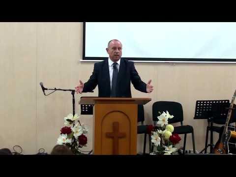 Ръкополаганията в църквата