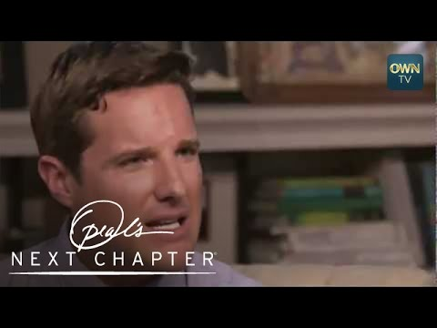 Jason Russell On Accusations That He Kept Donations | Oprah's Next Chapter | Oprah Winfrey Network