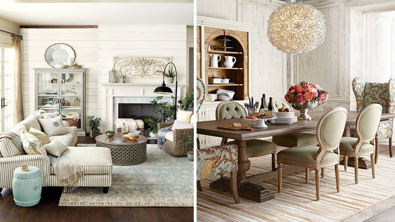 25 Country Decorating Ideas