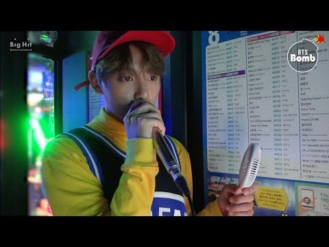 [BANGTAN BOMB] BTS' exciting Game room #3 - BTS (방탄소년단)