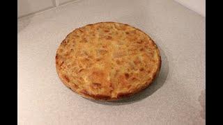 Цветаевский пирог пошаговый рецепт, цветаевский пирог с яблоками, цветаевский пирог