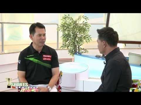 Sports Talk The HERO [อมรเทพ แววแสง] ย้อนหลัง#NationTV