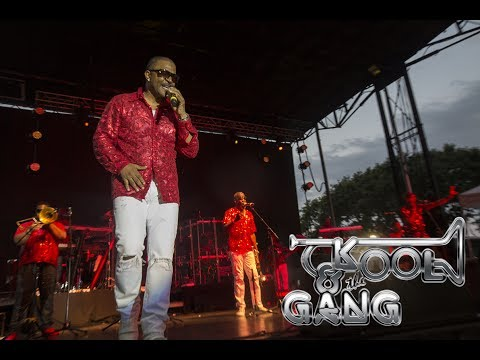 Jersey City: Kool & the Gang July 4th Concert