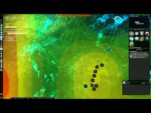 Eve Online Планетарное
