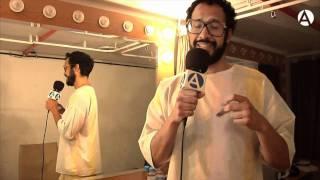 Meneo: entrevista chicotrópica