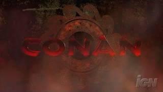 Age of Conan: Hyborian Adventures PC Games Trailer - Khemi