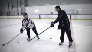 Skill 18 - Advanced stick handling
