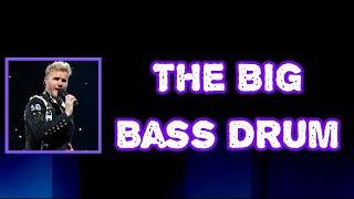 Gary Barlow - The Big Bass Drum (Lyrics)