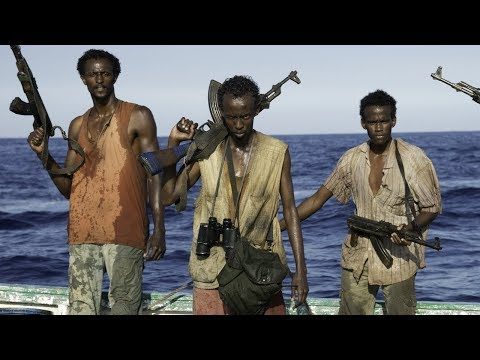 Somali Pirates Mess With Americans and Russians