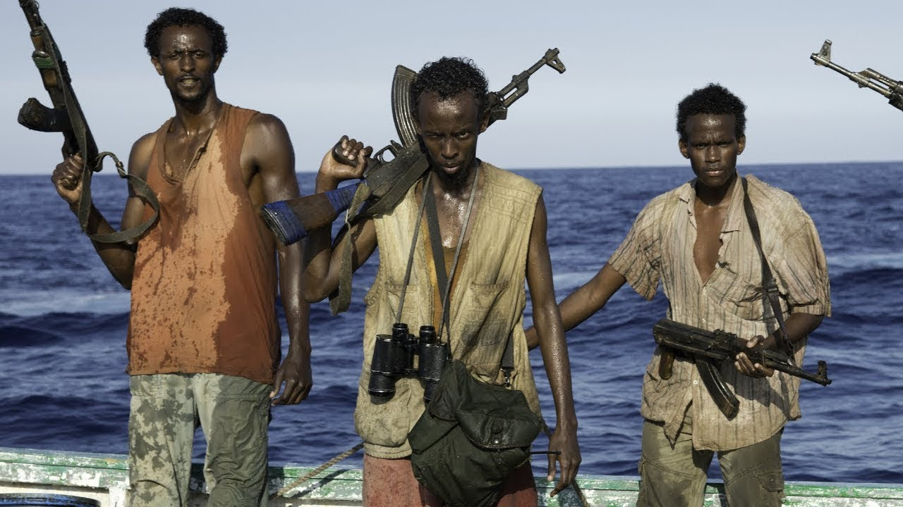 Download Somali Pirates Mess With Americans and Russians