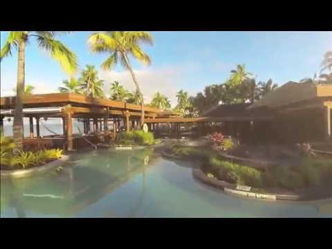 Indian Destination Wedding Venue Fiji Sheraton Resort Beach Party Receiption Mehandi