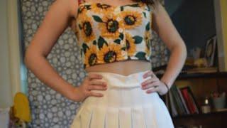 Asmr   Summer Clothing Try-On Haul (Shein)